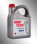 PROFESSIONAL HUNDERT High Tech 0W-20 AJK  4L / Motor oil synthetic (A.J.K.)