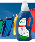 AMV Colorwaschmittel flüssig 1.5 L / Colour detergent (liquid) 1.5 L