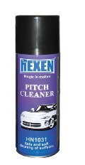 HEXEN  HN1031  Pitch Cleaner 400 ml