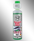 Klare Scheibe Sommer 1:100 Konzentrat /apfel 250 ml / Glass washer additive in summer period (concentrate)