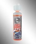 Klare Scheibe Sommer 1:100 Konzentrat /pfirsich 250 ml / Glass washer additive in summer period (concentrate)