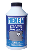 HEXEN  HN1020  Radiator stop leak 325 ml