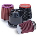 SZ 026D/63 / Sport air filter hEXEN